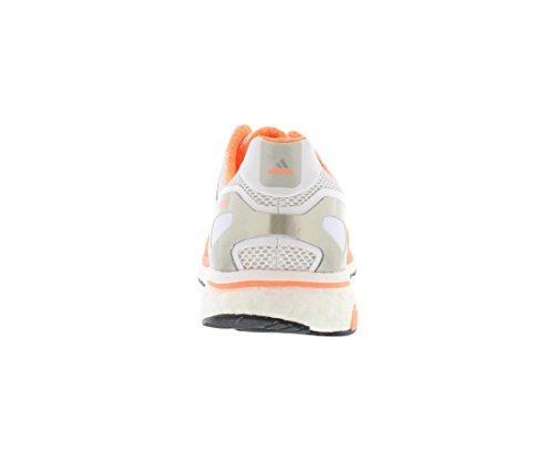 Boost adidas White Womens Energy Running Orange Shoes 2 AqHwgqy58
