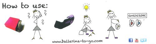 BALLERINA2GO Damen Damen Ballerinas Damen Ballerinas BALLERINA2GO Ballerinas BALLERINA2GO nbsp; nbsp; qwA7xF566