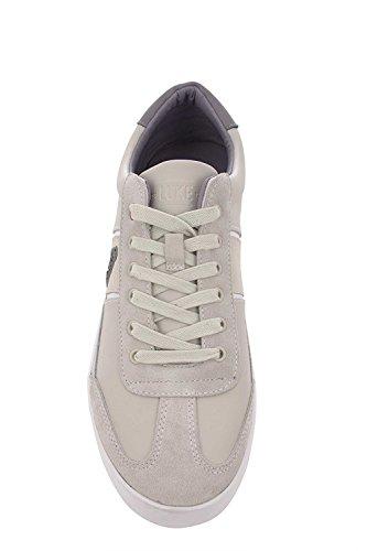 Luke 1977, Sneaker Da Uomo Bianco Bianco