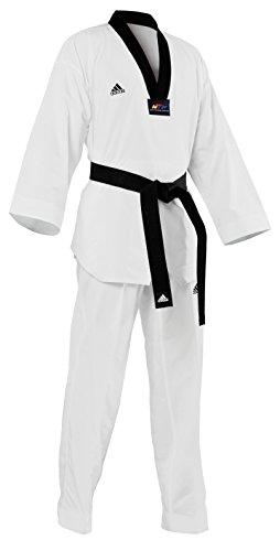 Adidas Fighter Taekwond Uniform (2)