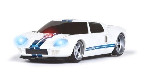Wireless Mouse Corvette - 9