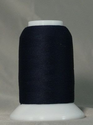 Woolly Nylon - Dark Navy - 140 - 1km