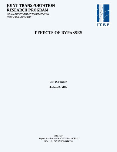 Effects of Bypasses