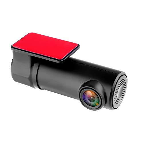 1080P Hidden Car Camera WIFI DVR Dash Cam Recorder Camcorder Night Vision CAM LandFox