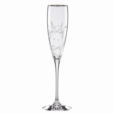 Opal Innocence Platinum Signature Flute by Lenox