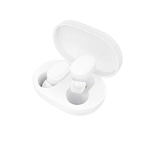 Xiaomi Mi True Wireless Earbuds Bluetooth 5.0 Headset with Built-in Microphones - White