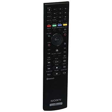 Sony PlayStation 3 Blu-ray Disc Remote