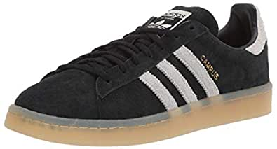 adidas Originals Womens Campus Black Size: 5 US / 5 AU