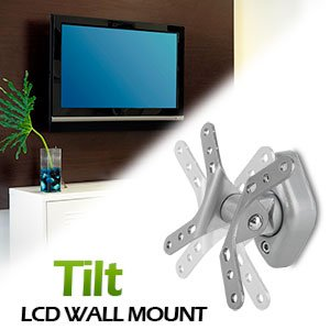 (New Vantage Point LCD Tilt Wall Mount - AXWL01-S)