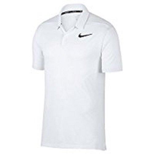 Top Uomo T Sleeveless Nike black shirt Breathe Elite White gCnpq
