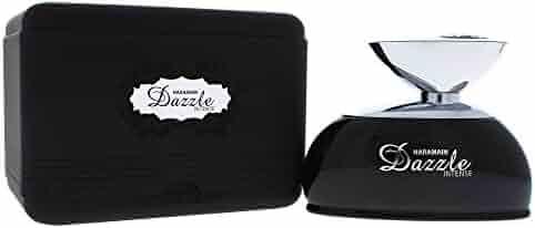 Dazzle Intense by Al Haramain, 3 oz Eau De Parfum Spray Unisex
