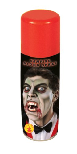 Rubies Vampire Blood Spray