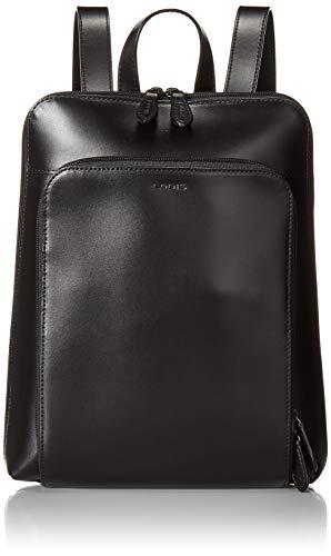 Lodis Audrey Zipper - Lodis Audrey RFID Ryder Tote Backpack, Black