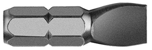 Irwin Tools 3511051C Insert Bit 3-4 SL 1 Fastener Drive