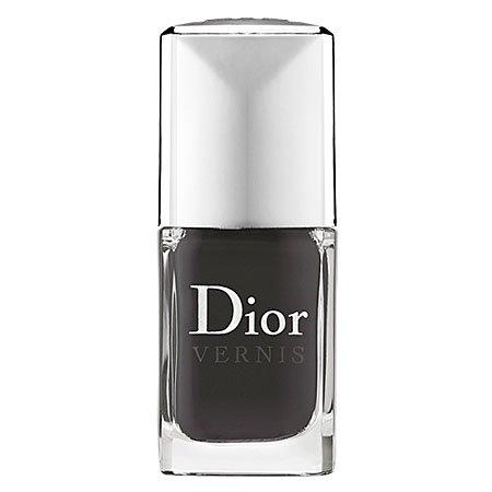 Dior Vernis Haute Couleur Extremewearnail Lacque R912 Ebony 0.33 Fl.oz. ()