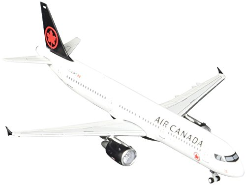 Gemini Jets Air Canada A321 200 C Gjwo New 2017 Livery 1 400 Scale Diecast Model Airplane