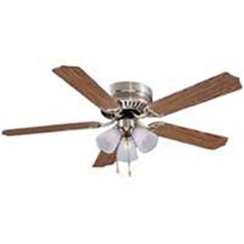 BOSTON HARBOR CF-78049L Hugger Ceiling Fan 3 Light Review