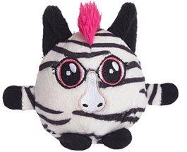 Silly Scoops Licorice Stripe Zebra