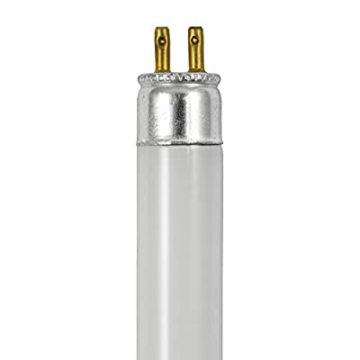 F8T4-DL 13.2 in. Daylight - Watts: 8W, Type: T4 Fluorescent Tube, Color