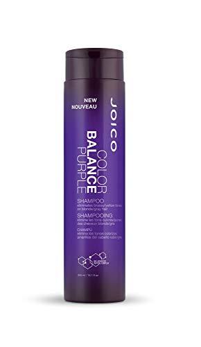 Joico Color Balance Purple Shampoo, 10.1 Ounce