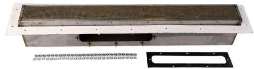 - Zodiac R0305905 Burner Assembly Replacement Kit for Zodiac Jandy Hi-E2 350 Pool and Spa Heater