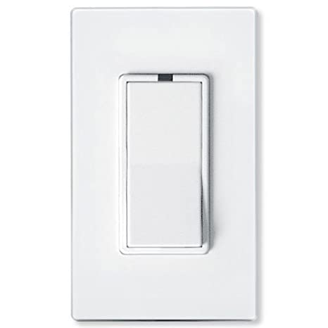 X10 WS13A Decorator Wall Switch on