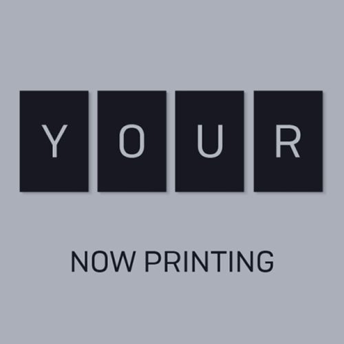 BTS - LOVE YOURSELF [Tear] (Y ver.) + Folded Poster