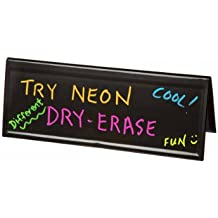 Amazon Com Erasable Name Tents