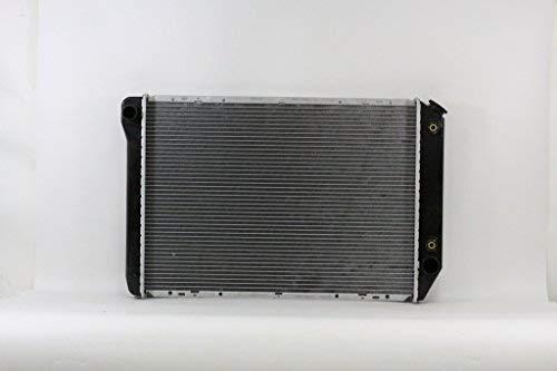 81 ford radiator - 7