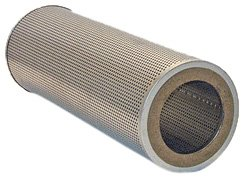 WIX Filters - 51557 Heavy Duty Cartridge Hydraulic Metal, Pack of 1 by Wix (Image #1)