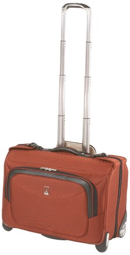 Travelpro Luggage Platinum Magna 22 Inch Carry-On Rolling Garment Bag, Siena, One Size (Travelpro Garment Carry On compare prices)