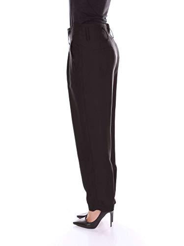 Pantalone 5504 Forte Nero Donna forte 7qSUawpA