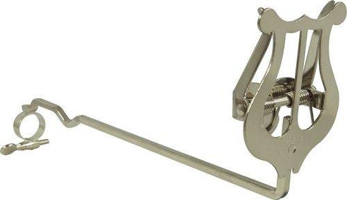 Yamaha YAC 1505N Nickel-Plated Trombone Lyre