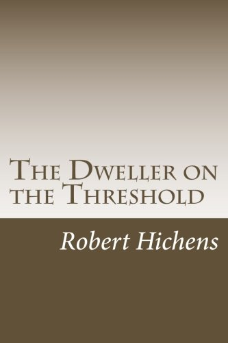 The Dweller on the Threshold: Annotated by S. T. Joshi