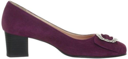 Violett Tacco Purple Con Celine Viola Diavolezza Donna Scarpe xt0Hwq0Y4
