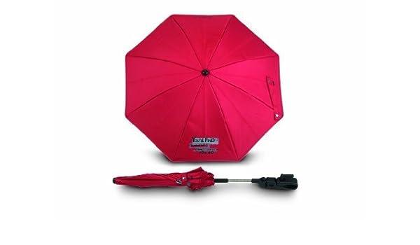 Amazon.: Jane Sun Parasol Anti UV50 Plus Fragment (Red) by