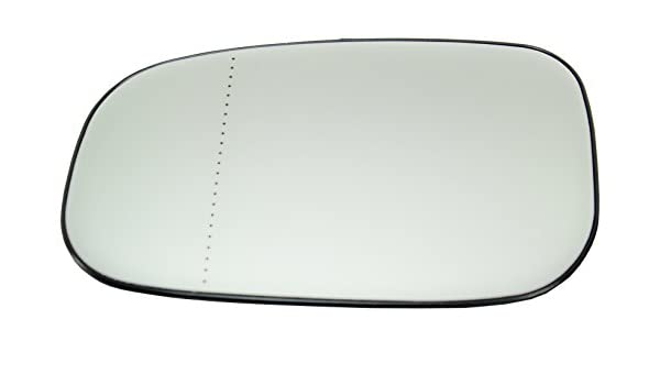 TarosTrade 57-0542-L-51363 Mirror Glass Heated