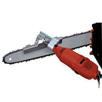 チェンソー 目立て機 刃研ぎ名人チェンソー ニシガキ工業 製 B00CTJCIXW