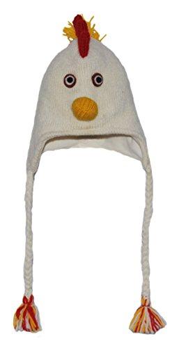 Chicken Animal Hat Child