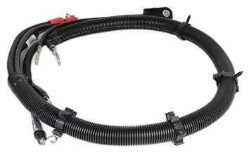 ACDelco 10390843 GM Original Equipment Positive and Negative Battery Cable Assembly