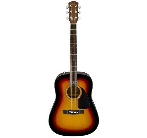 Fender-CD-60-Dread-V3-DS-6-String-Acoustic-Guitar-Walnut-Fretboard-Sunburst