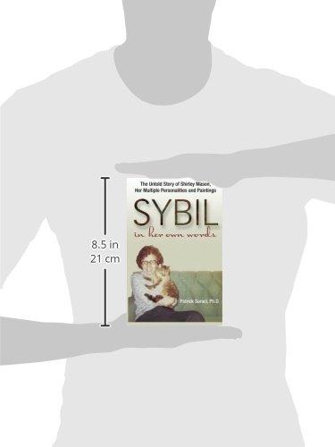 sybil pdf flora rheta schreiber
