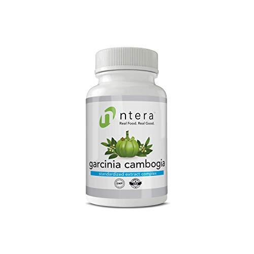 NTERA Garcinia Cambogia - 60 Capsules ()