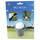On Course Ball Pick-Up Rubber (Golf Club Putter Attachment) NEW