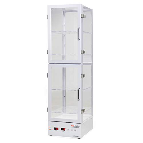 Dry Active_Auto Humidity Control Desiccator Cabinet; 3.36 cu. ft.