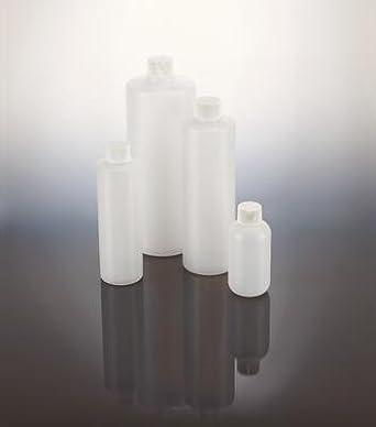 Not Processed (NPC) - VWR TraceClean Cylinder Bottles, High-Density ...
