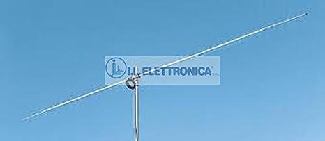 CUSHCRAFT DIPOLO ROTATIVO D-40 mt REF 590005 40: Amazon.es ...