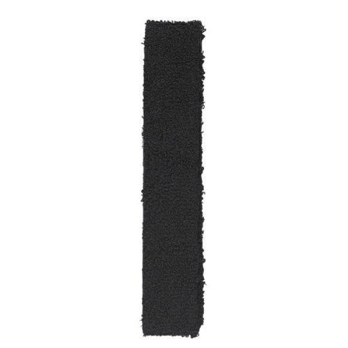 YONEX(ヨネックス) タオルグリップDX AC402DX (007) ブラック