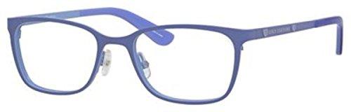Couture Juicy Violet - Eyeglasses Juicy Couture Ju 930 01JZ Matte Violet