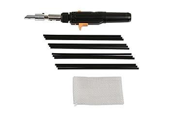 Power-Tec 15pc-92490 - Kit de Soldadura de plástico: Amazon.es: Coche y moto